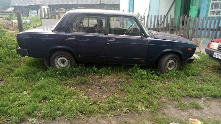 Лада 2105, 1994 год, 15 000 руб.