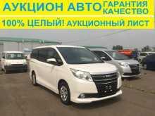 Toyota Noah, 2016 г., Красноярск