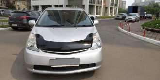 Toyota Prius, 2010 г., Красноярск