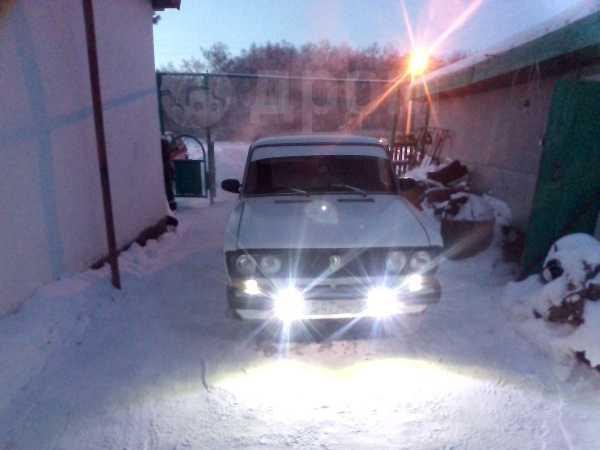 Лада 2106, 1998 год, 33 000 руб.