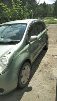 Nissan Note, 2005 год, 175 000 руб.