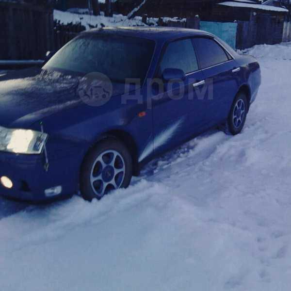 Nissan Gloria, 2001 год, 270 000 руб.