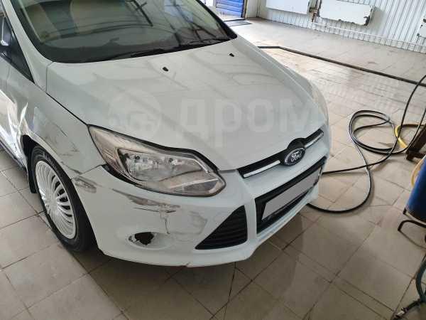 Ford Focus, 2012 год, 390 000 руб.