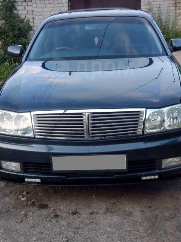 Nissan Cedric, 1985 год, 380 000 руб.