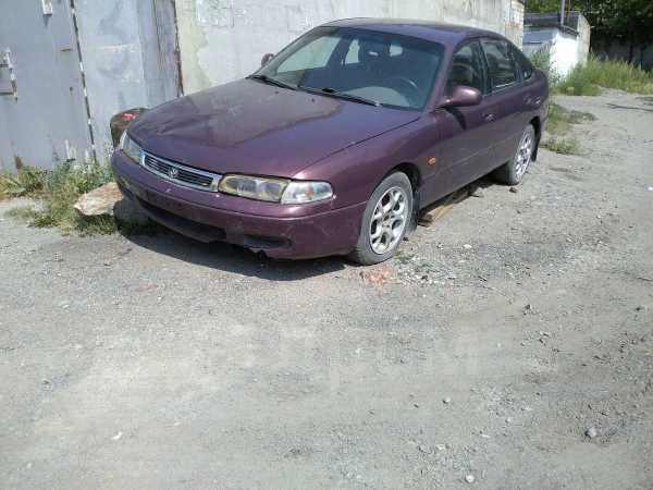 Mazda 626, 1992 год, 47 990 руб.