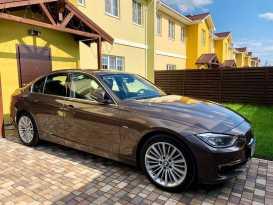 Тольятти BMW 3-Series 2012