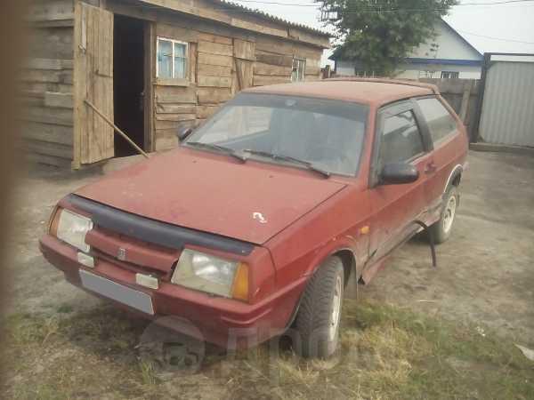 Лада 2108, 1985 год, 35 000 руб.