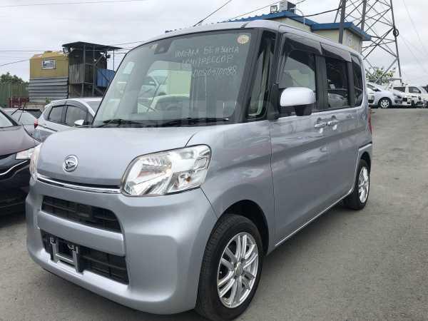Daihatsu Tanto, 2016 год, 549 000 руб.