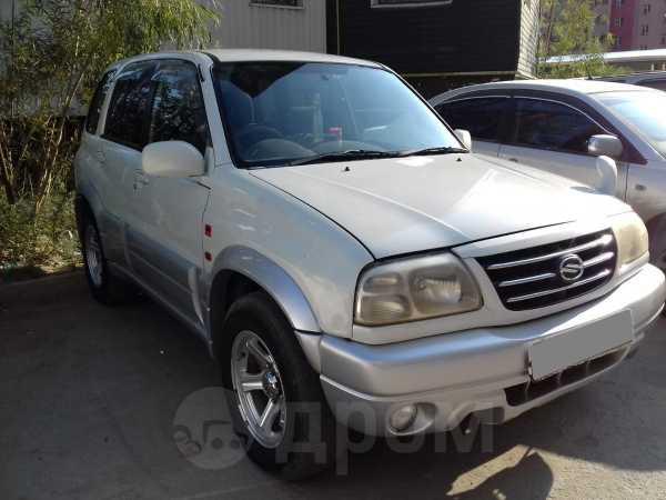 Suzuki Escudo, 2003 год, 435 000 руб.