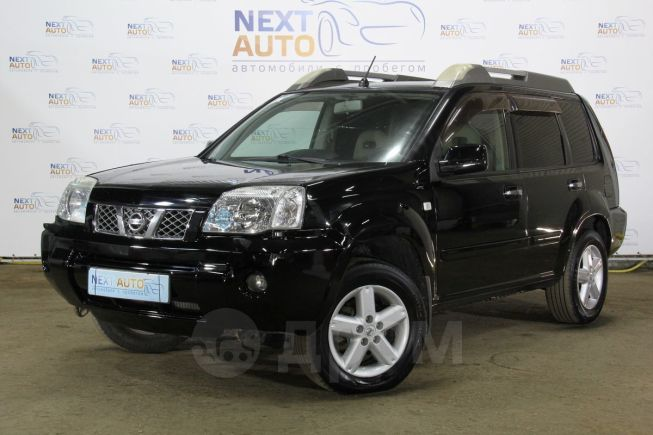 Nissan X-Trail, 2006 год, 388 000 руб.