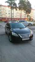 Nissan Sentra, 2014 год, 630 000 руб.