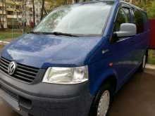 Сафоново Transporter 2007