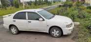 Nissan Pulsar, 2000 год, 200 000 руб.