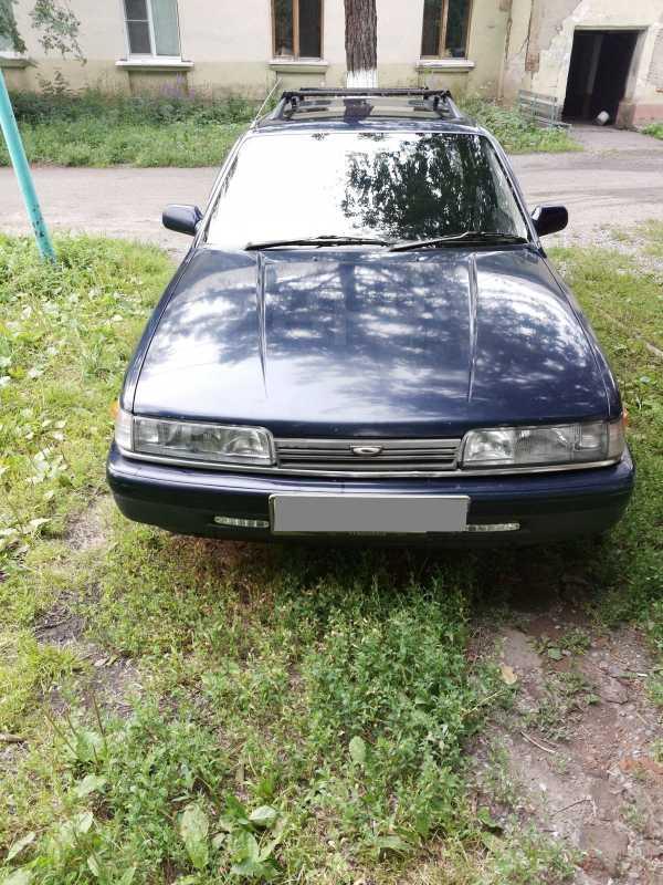 Mazda Capella, 1991 год, 120 000 руб.