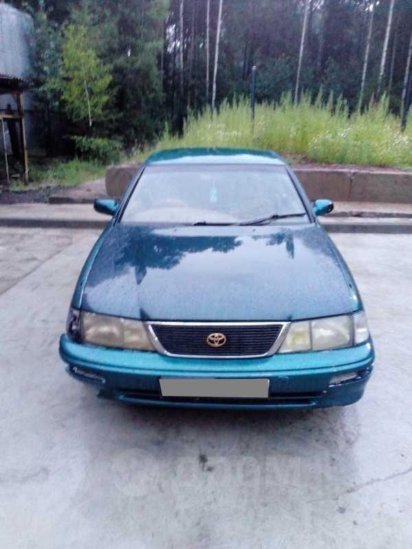 Toyota Avalon, 1995 год, 40 000 руб.