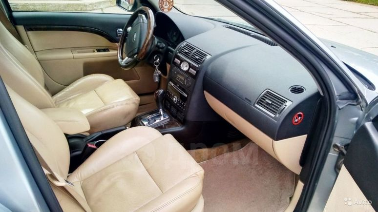Ford Mondeo, 2004 год, 310 000 руб.