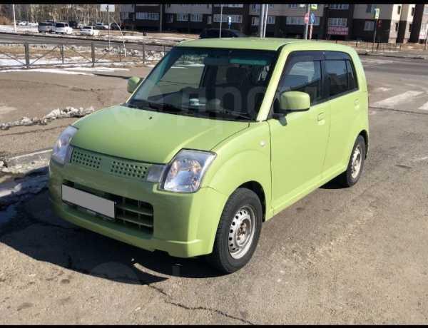 Nissan Pino, 2007 год, 130 000 руб.