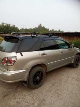 Северск RX300 2002