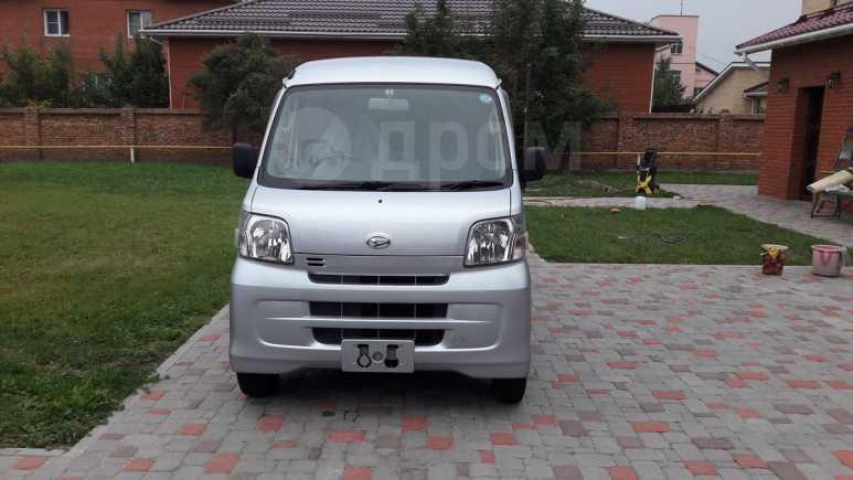 Daihatsu Hijet, 2015 год, 410 000 руб.