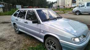 ВАЗ (Лада) 2114, 2004 г., Томск