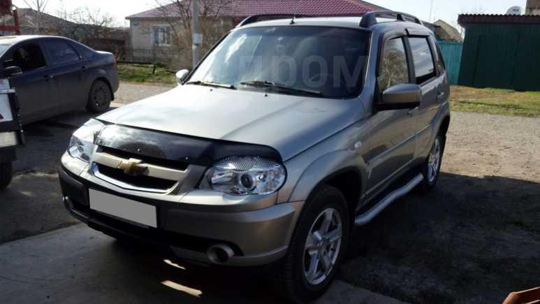 Chevrolet Niva, 2012 год, 380 000 руб.