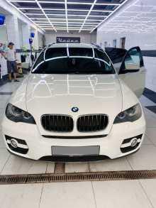 Сургут BMW X6 2011