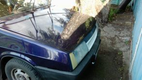 Чернянка 2109 1999