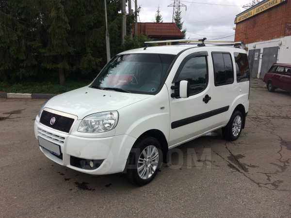 Fiat Doblo, 2011 год, 330 000 руб.
