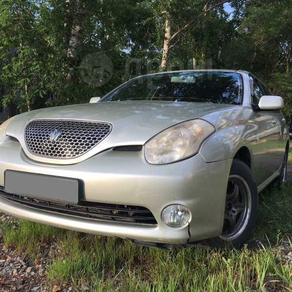 Toyota Verossa, 2002 год, 325 000 руб.
