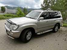 Красноярск Land Cruiser 2003