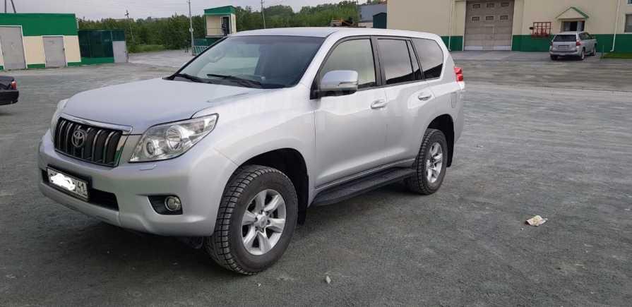 Toyota Land Cruiser Prado, 2013 год, 1 450 000 руб.
