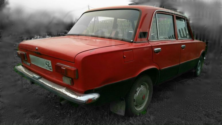 Лада 2101, 1986 год, 27 000 руб.