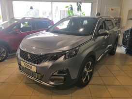 Новосибирск Peugeot 5008 2018