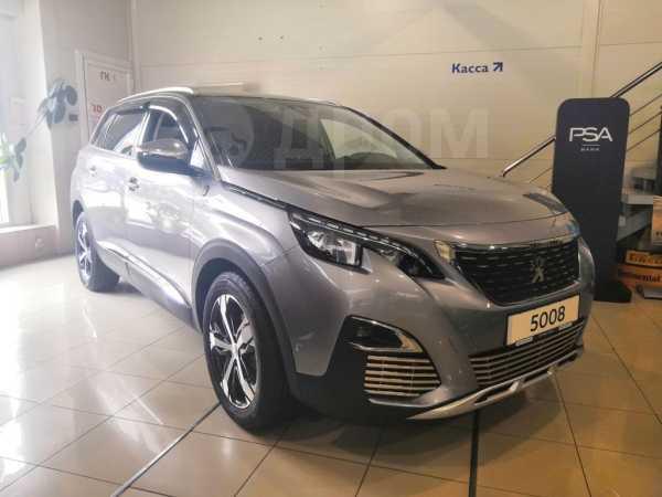 Peugeot 5008, 2018 год, 1 890 000 руб.