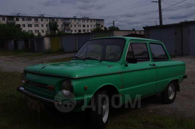 ЗАЗ ЗАЗ, 1984 год, 50 000 руб.