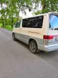 Mazda Bongo Friendee, 1989 год, 170 000 руб.