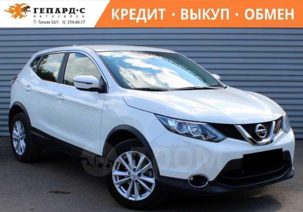 Nissan Qashqai, 2018 год, 1 210 000 руб.