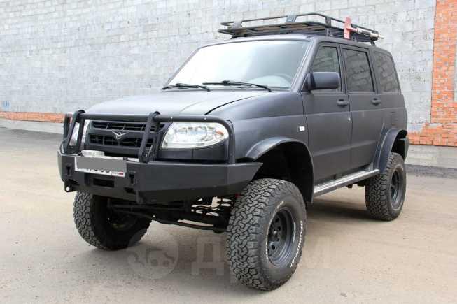 УАЗ Патриот, 2007 год, 445 000 руб.