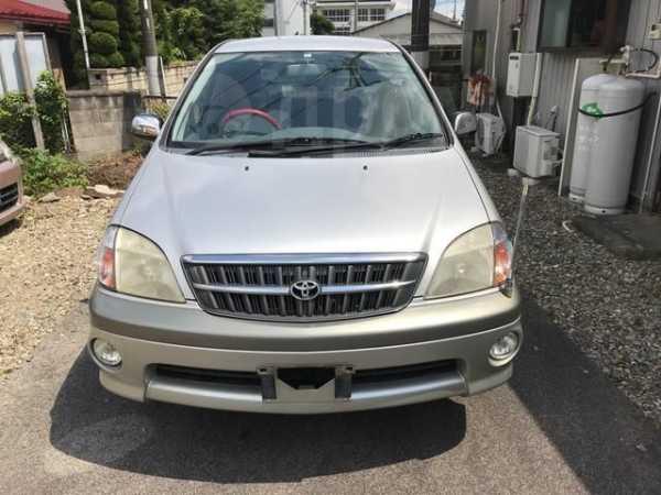 Toyota Nadia, 1999 год, 176 000 руб.
