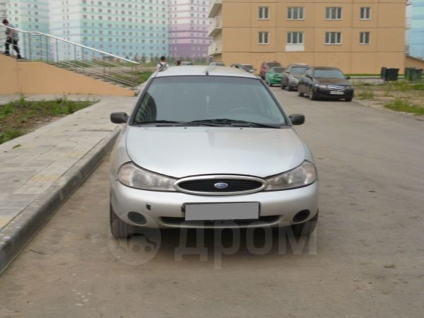 Ford Mondeo, 1999 год, 150 000 руб.