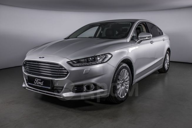 Ford Ford, 2019 год, 1 988 000 руб.