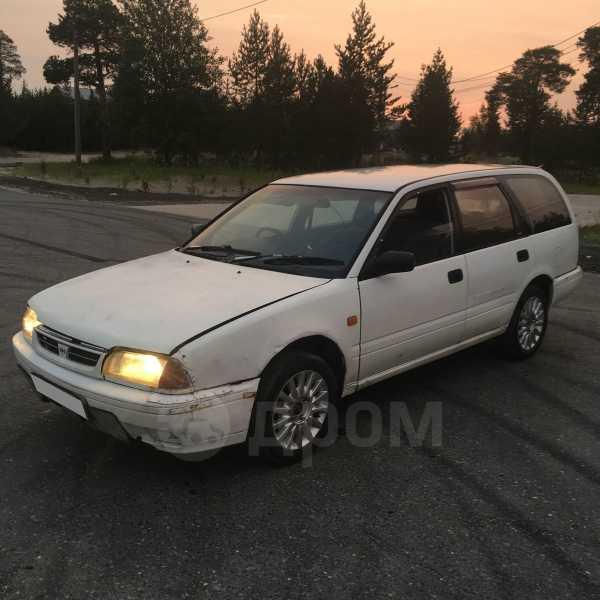 Nissan Avenir, 1995 год, 60 000 руб.