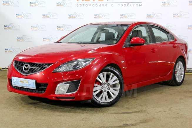 Mazda Mazda6, 2008 год, 417 000 руб.
