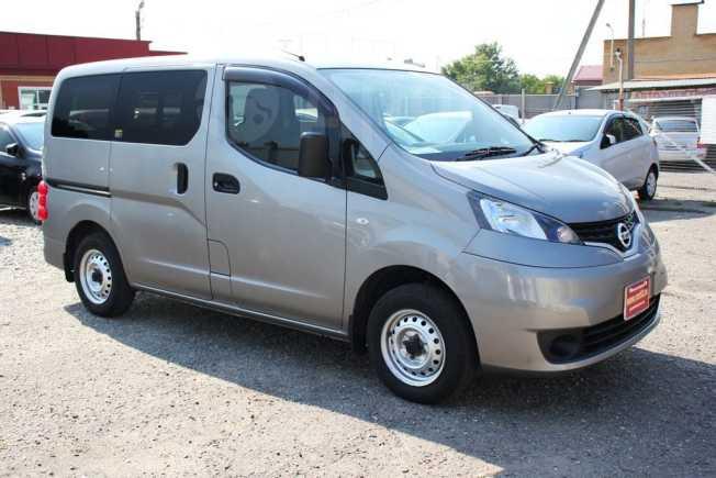 Nissan NV200, 2014 год, 790 000 руб.