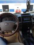 Toyota Land Cruiser Prado, 2007 год, 1 170 000 руб.