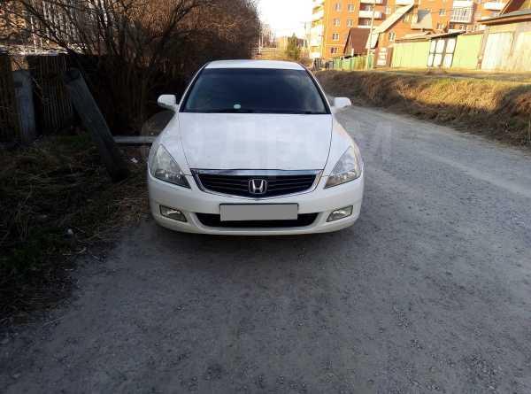 Honda Inspire, 2004 год, 220 000 руб.