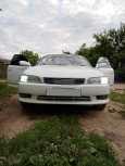 Toyota Mark II, 1995 год, 305 000 руб.
