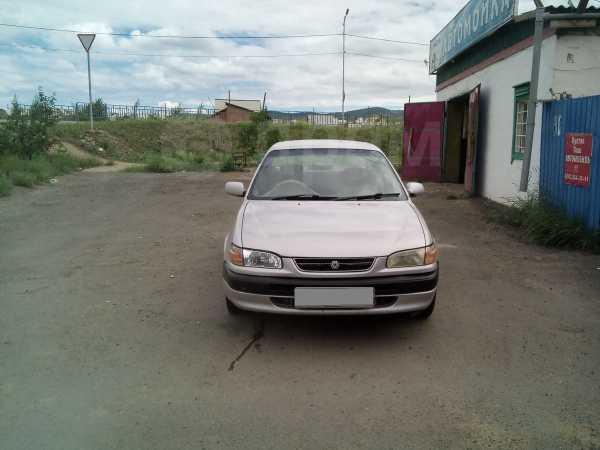 Toyota Corolla, 1999 год, 155 000 руб.