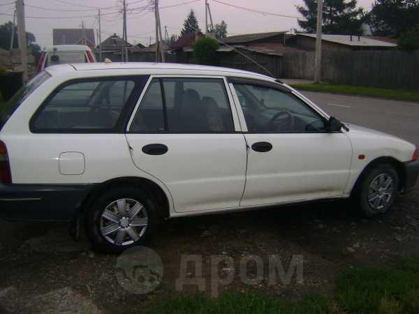Mitsubishi Libero, 1999 год, 115 000 руб.