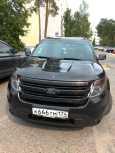 Ford Explorer, 2012 год, 1 150 000 руб.